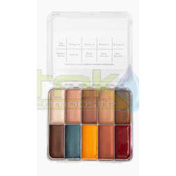 copy of PALETA COLOR DARK TONE