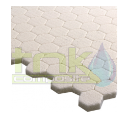 PLANCHA Coremat PVC 1.5mm