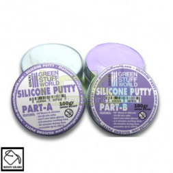 SILICONA PUTTY
