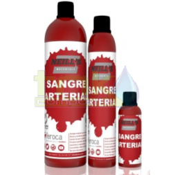 Blood Sangre Arterial 250ml