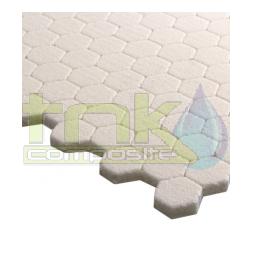 PLANCHA Coremat PVC 3mm