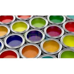 Pigmento opaco Azul 5010